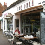 The Deli in Chalfont St. Giles